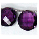 Amethyst Gemstone Beads india