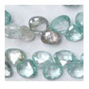 Aquamarine Gem-stone beads