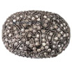 wholesale pave diamond beads