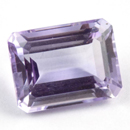 pink amethyst Gemstone india