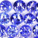 wholesale tanzanite  gemstone